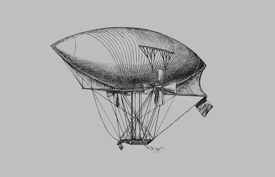 Super Zeppelin