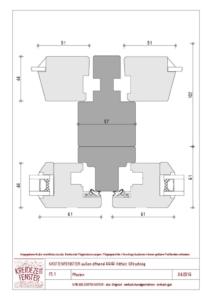 thumbnail of IV-44 KFa (Typ 1-2) Pfosten