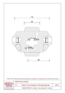 thumbnail of IV-68 Fenster Stulp mit SL innen