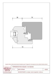 thumbnail of IV-68-Terrassentür-seitlich-Griffseite
