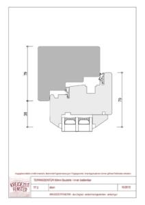 thumbnail of IV-90 Terrassentür oben (innen bedienbar)