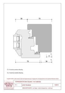 thumbnail of IV-90 Terrassentür seitlich Bandseite (innen bedienbar)