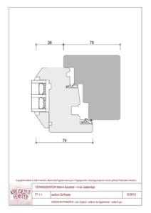 thumbnail of IV-90 Terrassentür seitlich Griffseite )innen bedienbar)