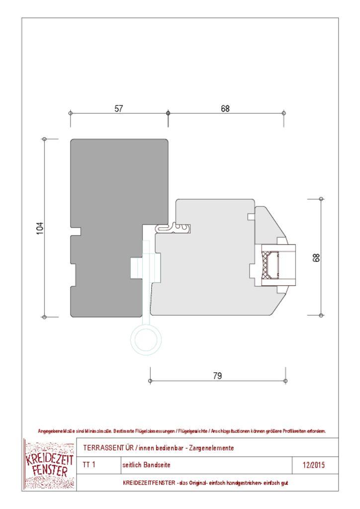 terrassent r innen bedienbar kreidezeitfenster. Black Bedroom Furniture Sets. Home Design Ideas